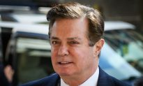 Manafort Lied to Prosecutors and Breached Plead Deal, Judge Rules