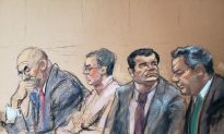Prosecutors in 'El Chapo' Trial Play Calls Intercepted by FBI