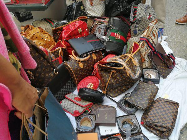 counterfeit in manhattan 2018