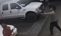 Shock Video: Road Rage Fight Turns Deadly When Man Pulls out a Gun and Opens Fire