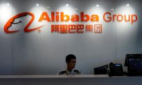 China's Alibaba Revenue Grows at Weakest Pace in 3 Years