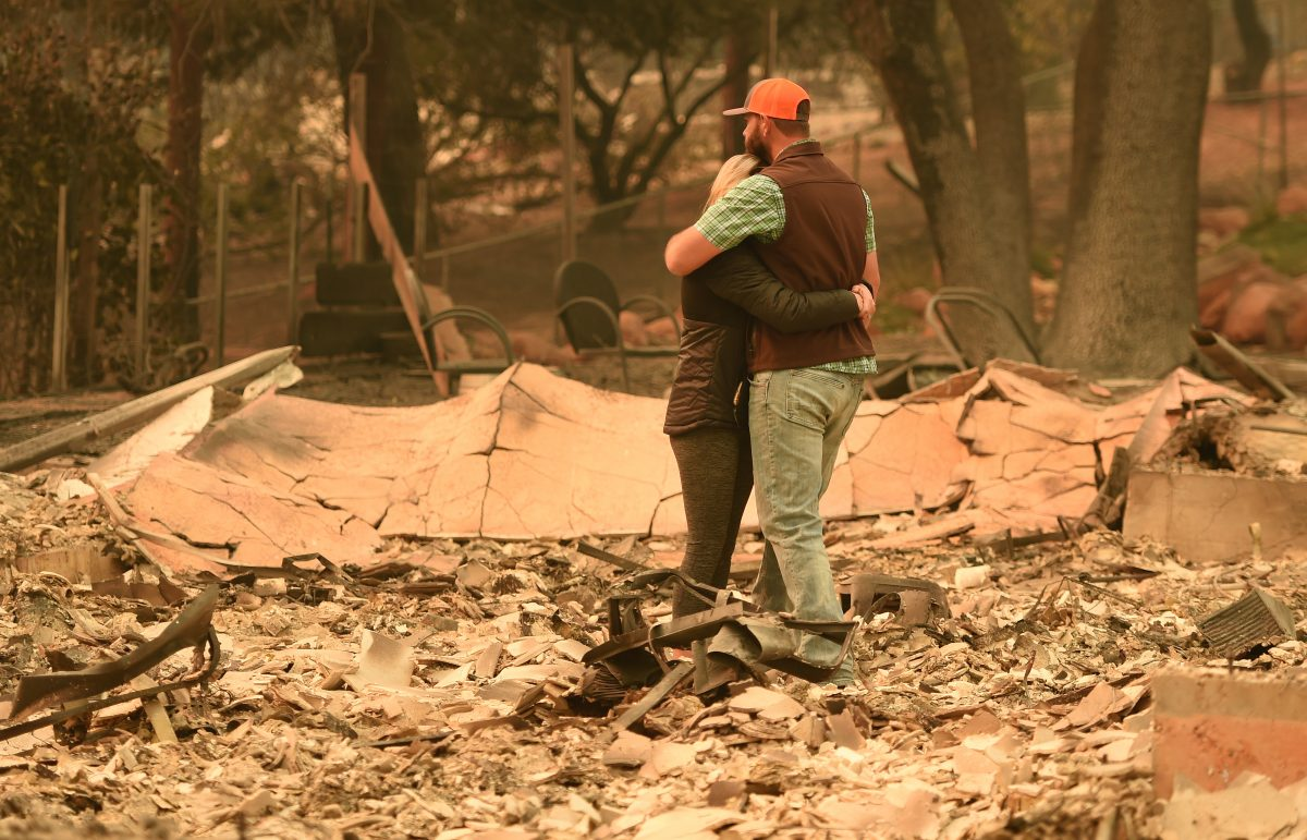 Tens of Thousands of Wildfire Victims Risk Losing Compensation