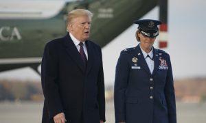 Trump Says US Will Guard Interests With Saudi Arabia After Khashoggi Killing