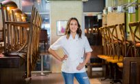 Young Chef Draws on Heritage and Travel for Inspiration