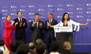 Japan's Osaka to Host 2025 World Expo, Beating Russian City