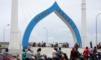 After Building Spree, Just How Much Does the Maldives Owe China?