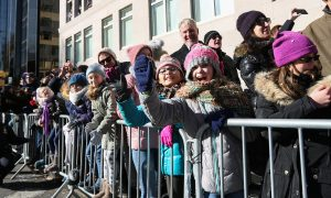Parading Over Challenges: Macy's Thanksgiving Day Parade a Success