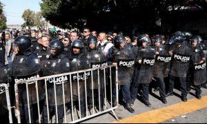 Reasonable or Racist? Trump's Policies on the Central American Caravan
