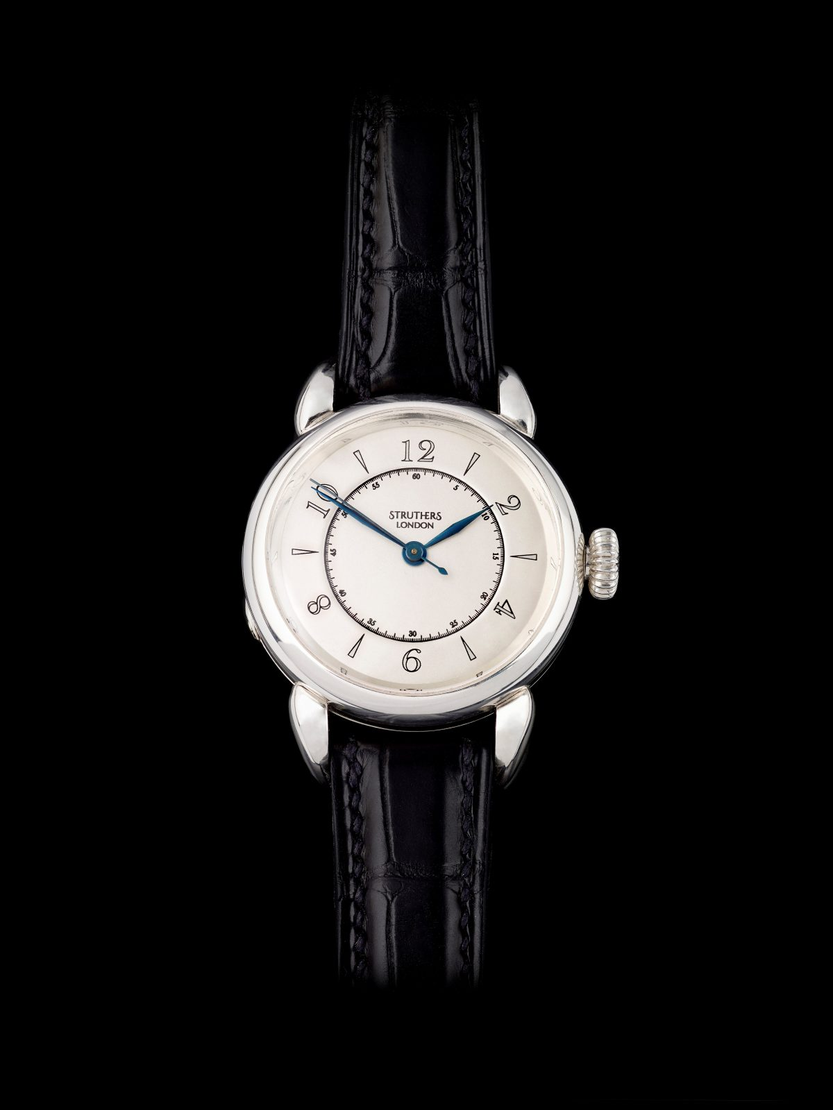 Struthers Watchmakes Traditional England