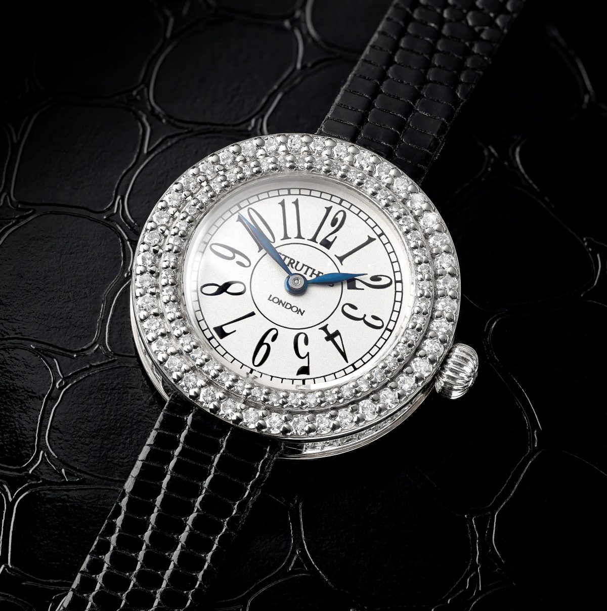 Diamonds Struthers Watchmakers