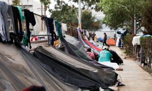 With Thousands of Migrants Pouring In, Tijuana Declares Humanitarian Crisis
