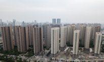 China's State-Run Companies Rush to Liquidate Real Estate Equities