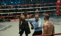 Film Review: 'Creed 2': The Warrior Creed: Fathers and Sons