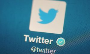 Chinese Regime Forcing Twitter Users to Close Their Accounts
