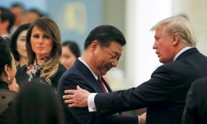 G-20 Summit Could Be Turning Point in US–China Trade War