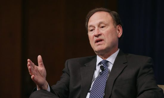 Pennsylvania Election Lawyers Urge Supreme Court Justice Alito to Reject GOP Lawsuit