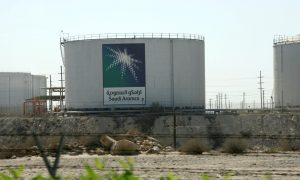 Oil Prices Surge 15% After Attack on Saudi Facilities Hits Global Supply