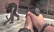 Bodycam Shows Rooftop Shooting of Man by Milwaukee Officers
