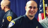 Utah Police Officer Dies After Burglary Suspect Intentionally Ran Him Over