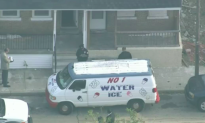 Four Identified in Philadelphia Basement Execution
