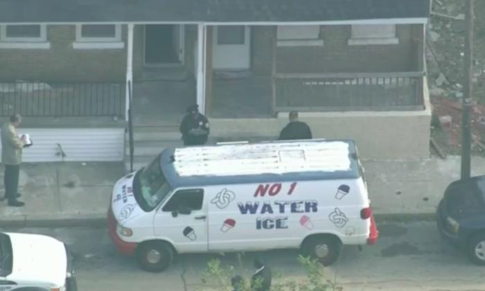 Four people were shot dead in a West Philadelphia basement on Nov. 19, 2018. (FOX)