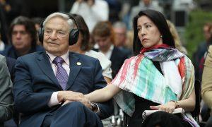 Mega-Donor George Soros Began Targeting Arizona and Georgia Elections in 2015