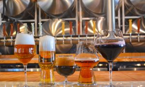 What Is Oenobeer? Meet the World's First Specialist in Wine-Beer Hybrids
