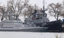Ukraine Introduces Martial Law Citing Threat of Russian Invasion