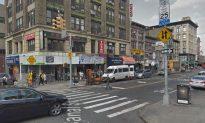 1 Dead, 5 Injured in Downtown Manhattan Crash: Reports