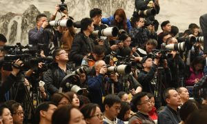 Beijing Resorts to 'Media Fellowship' Program to Influence Foreign Journalists' Coverage of China