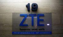 US Senators Ask White House to Probe ZTE Work in Venezuela