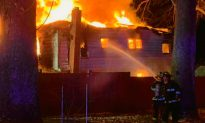 Indiana Fire Kills 4 Children and 2 Adults, Being Investigated as Possible Crime