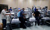 North Carolina Affidavits Released in Alleged Election-Fraud Case