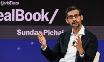 Google CEO Pichai to Testify in Congress on Bias in Filtering