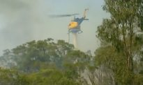 One in 100 Year Storm Lashes Sydney, Gale-Force Winds Elsewhere Fan Fires