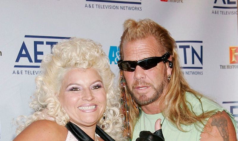 Wife of Duane 'Dog the Bounty Hunter' in medically induced coma