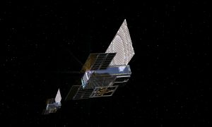 Making Our Galactic Deep-Space Network a National Priority for Mars and Beyond