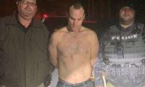 South Carolina Fugitive Found Hiding 35 Feet Up a Tree