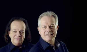 Album Review: 'Auf Flügeln des Gesanges: Romantic Songs and Piano Transcriptions'