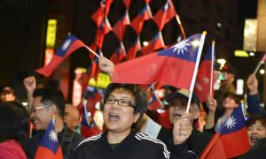 US Congressman Expresses Concerns About Beijing Meddling in Taiwan Elections