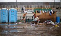 Many Migrant Caravan Members Are Deciding to Return Home