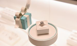 Tiffany Sales to Chinese Tourists Disappoint, Shares Fall Sharply