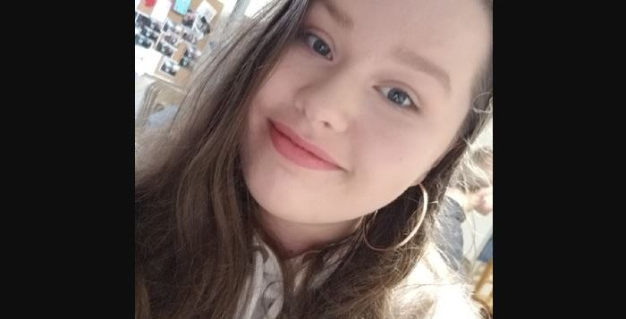 Aubrey Acree, 13, was found in Oklahoma on Nov. 28, 2018. She was reported missing from North Carolina on Nov. 25, 2018. (FBI)