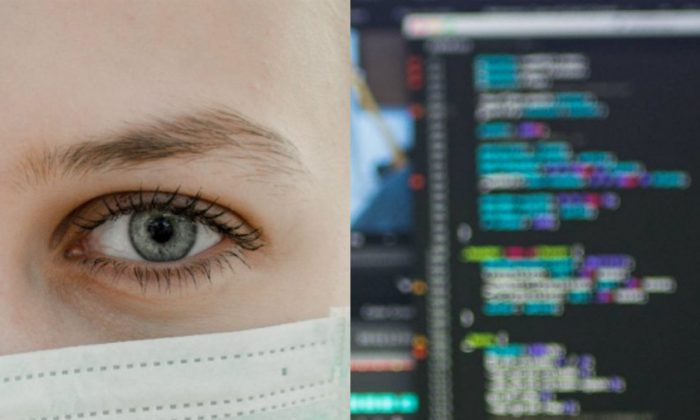Atrium Health was hit with a data breach that affected 2.65 million people, where hackers possibly gained access to their non-medical data—including addresses, dates of birth and social security numbers. (L: Ani Kolleshi/Unsplash. R: Kevin Ku/Unsplash)