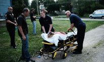Drug Overdose Deaths in US Decline for First Time Since 1990