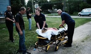 Opioid Epidemic Behind Decline in US Life Expectancy in 2017