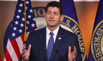 Former GOP Speaker Ryan Denounces Effort to Object to Electoral Votes