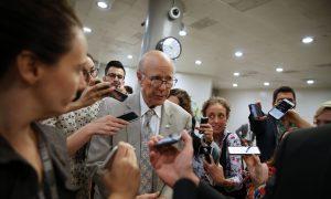 GOP Farm Bill Negotiators Balk at Keeping Food Stamp Work Requirements