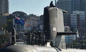 Australia's Nuclear Submarine Move Changes Strategic Layout of Indo-Pacific Region