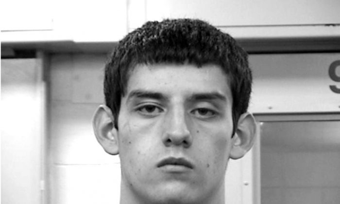 Nehemiah Griego who killed five family members in Albuquerque, N.M., as a 15-year-old is set to return to court on Dec. 3, 2018. (Bernalillo County Sheriff's Office via AP)